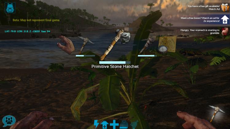 ARK Mobile: Closed Beta Impressions – Joy+Sticks Gaming